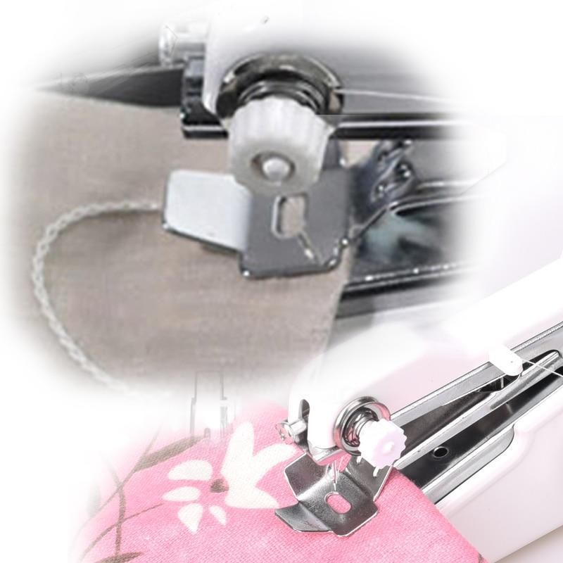 U-ZONE Top Supplies Co.,Ltd Store Sewing Machines Sewing Machine Handheld Stitch Set
