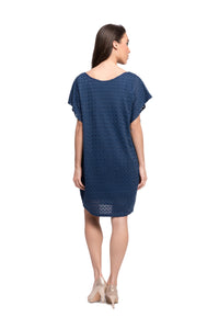 Villosa Shift Dress