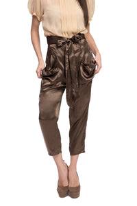 Johnsoni Slouchy Pants
