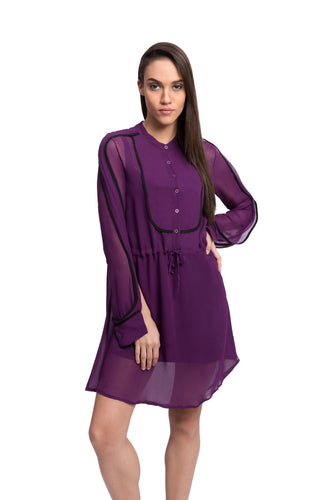 LUTESCENS Shirtdress