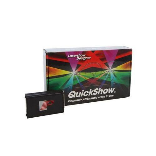 Pangolin FB3QS with QuickShow Software
