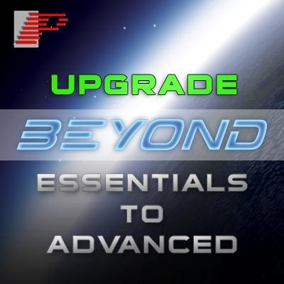 Upgrade Essentials to Advanced