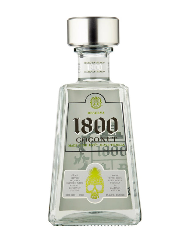 1800 Tequila - Coconut 70cl