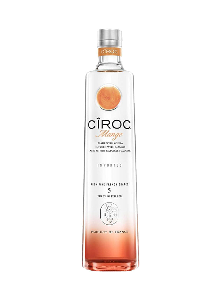 Ciroc - Mango Vodka 70cl
