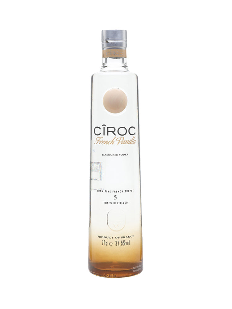 Ciroc - Vanilla Vodka 70cl