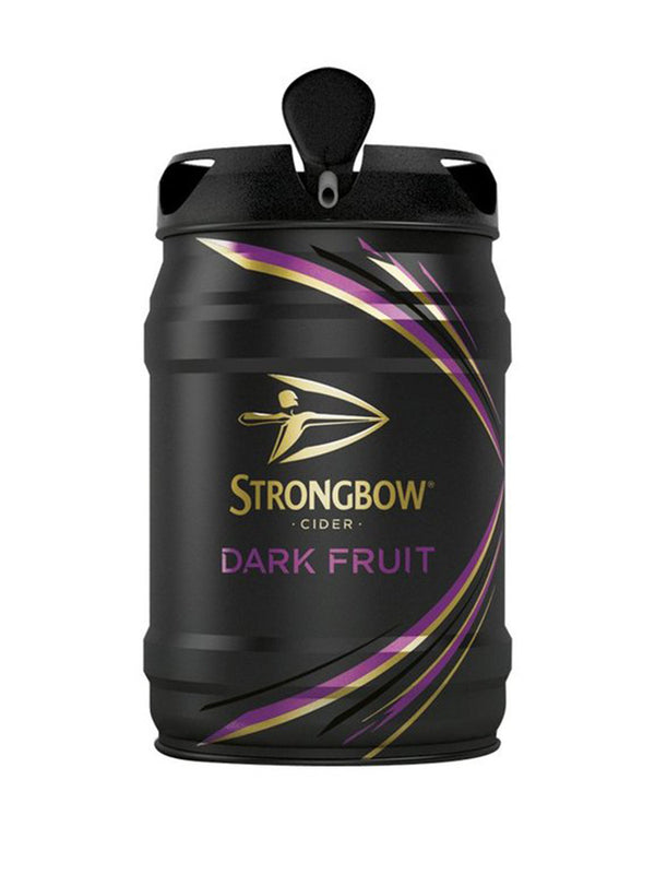 Strongbow - Dark Fruits 5Ltr