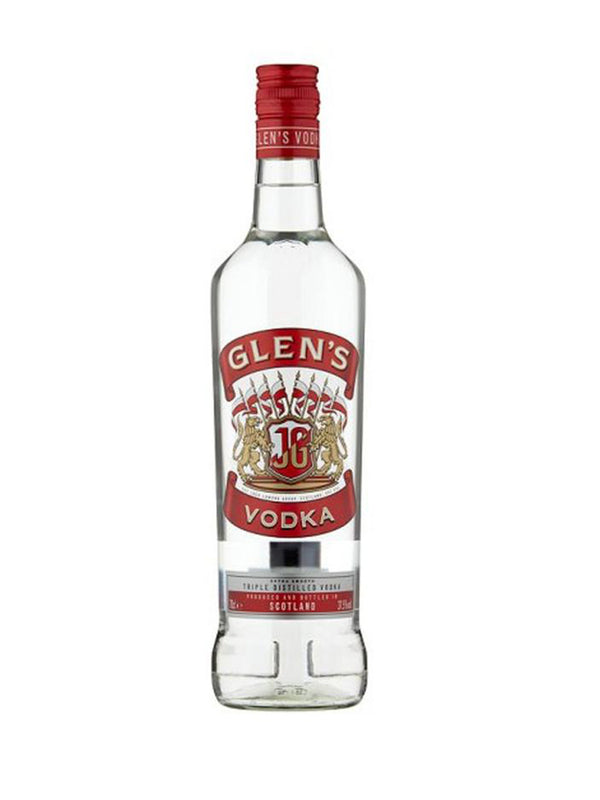 Glen's - Vodka 70cl