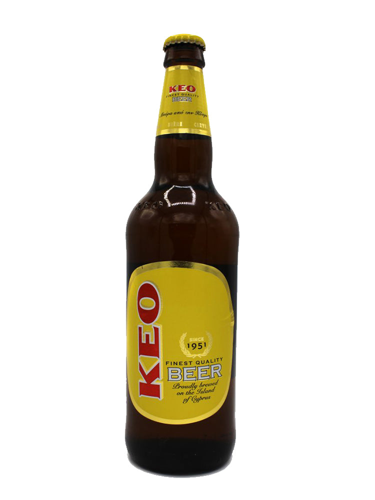 Keo Cypriot - Lager 330ml