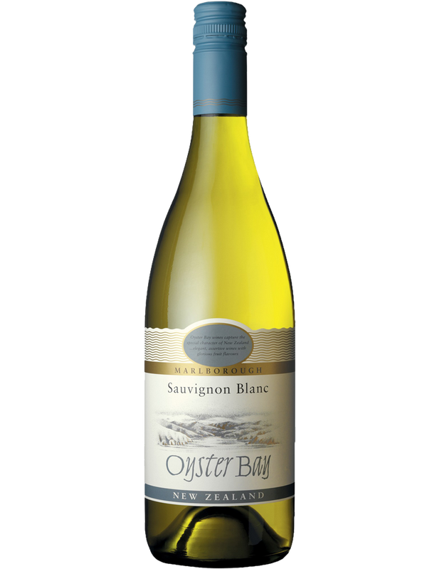 Oyster Bay Wines - Marlborough Sauvignon Blanc 75cl