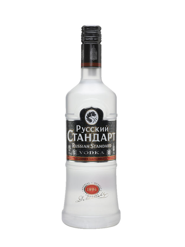 Russian Standard - Vodka 70cl