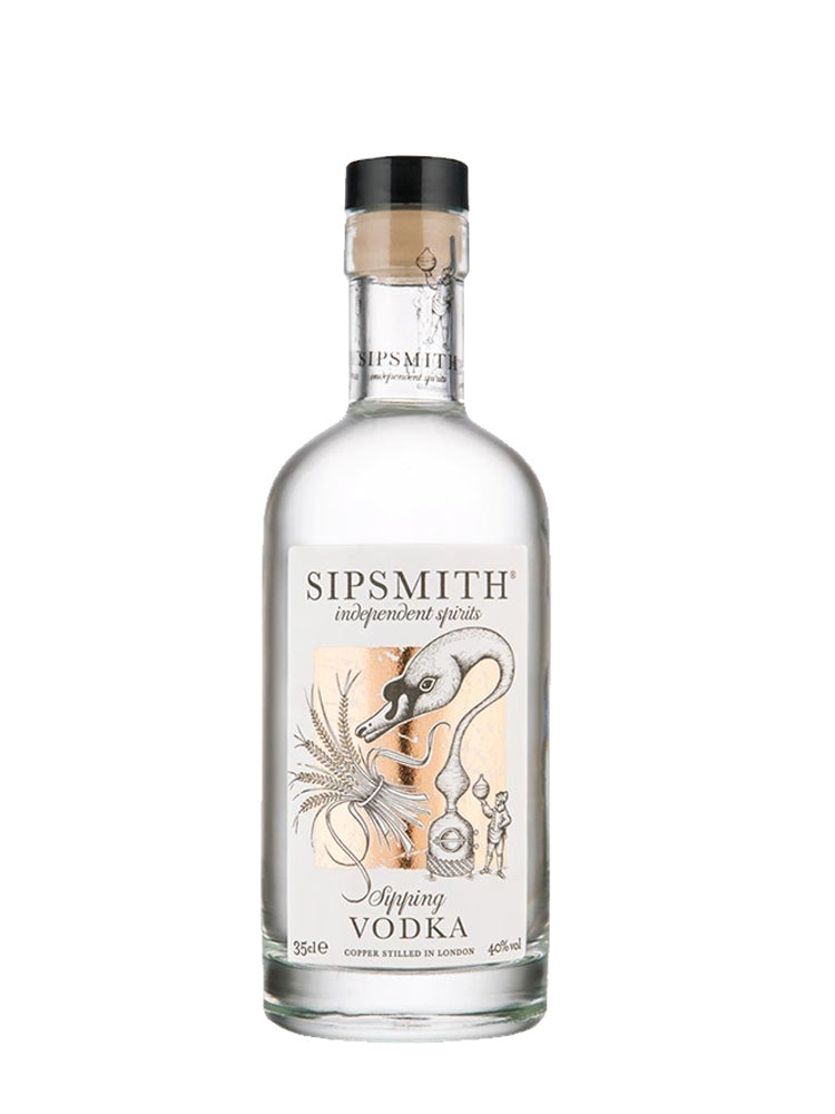 Sipsmith - Vodka 70cl