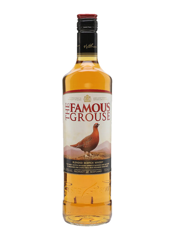 Famous Grouse - Whisky 70cl