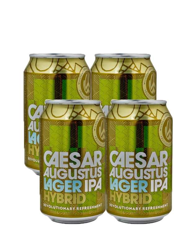 Williams Brothers - Caesar Augustus 330ml