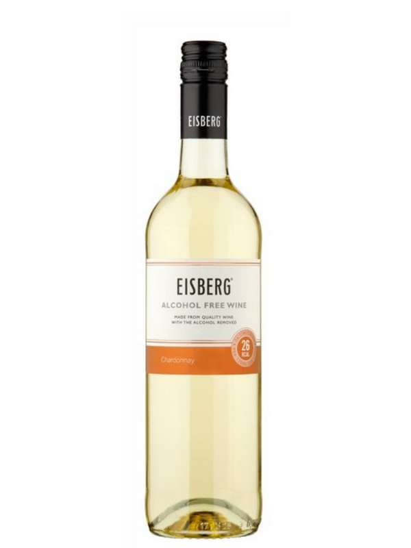 Eisberg - Chardonnay Alcohol Free 75cl