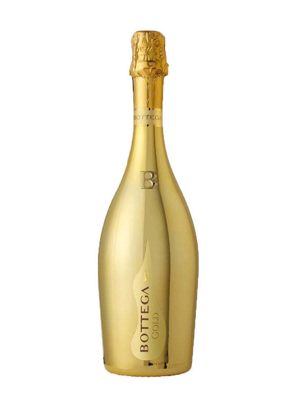 Bottega Gold - Prosecco 75cl