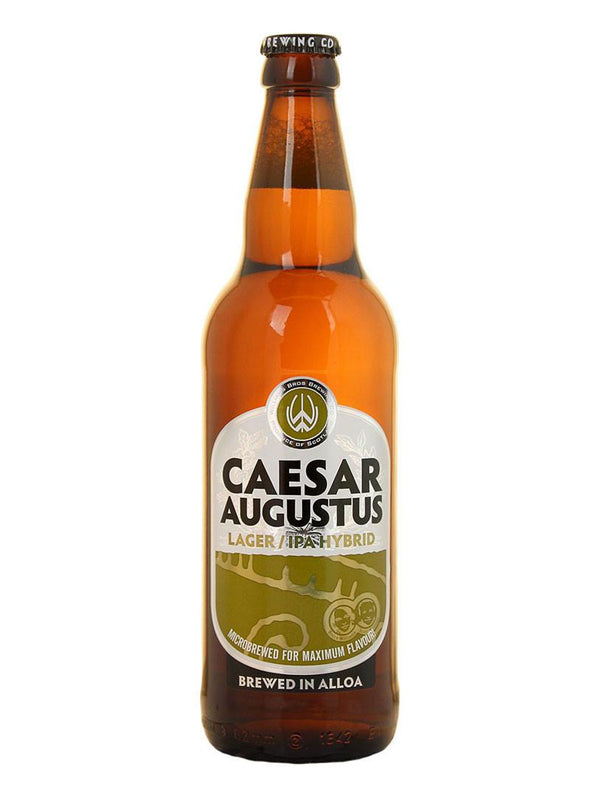 William Bros - Caesar Augustus 500ml