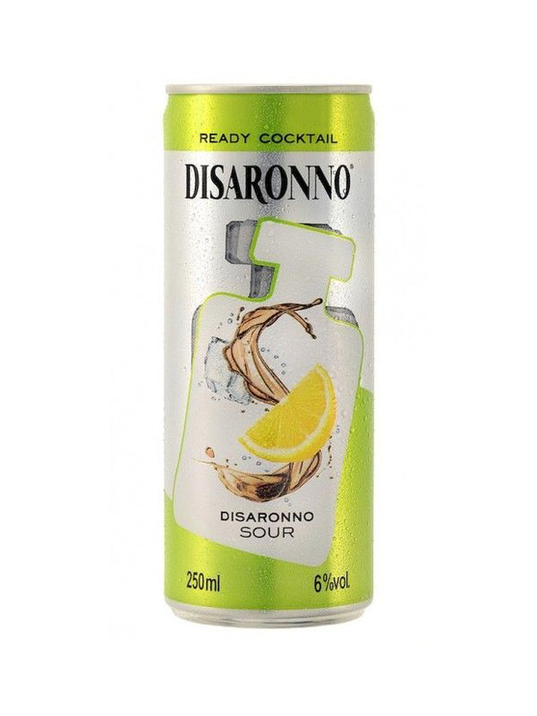 Disaronno - Sour Ready Cocktail 250ml