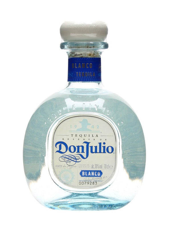 Don Julio - Blanco Tequila 75cl
