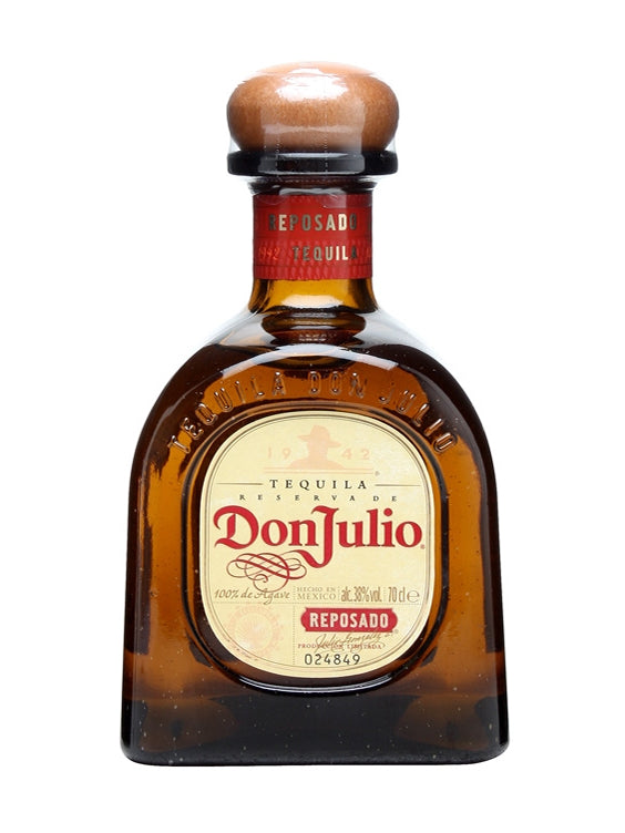 Don Julio - Reposado Tequila 70cl