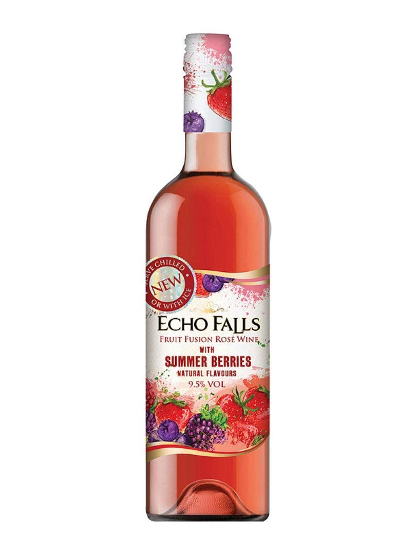 Echo Falls - Summer Berries 75cl