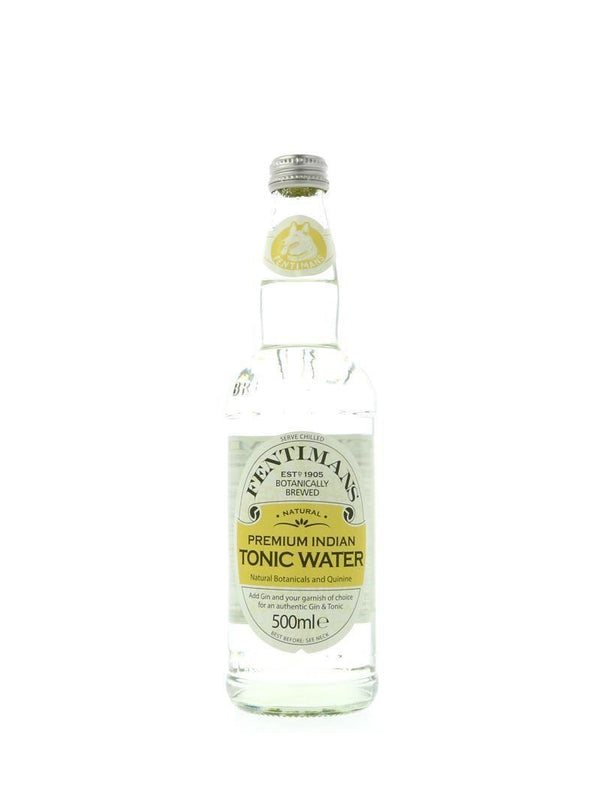 Fentimans - Premium Tonic Water 500ml