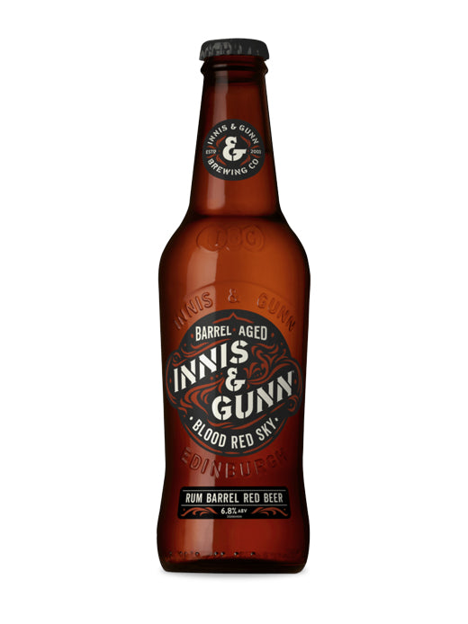 Innis & Gunn - Blood Red Sky Ale 330ml