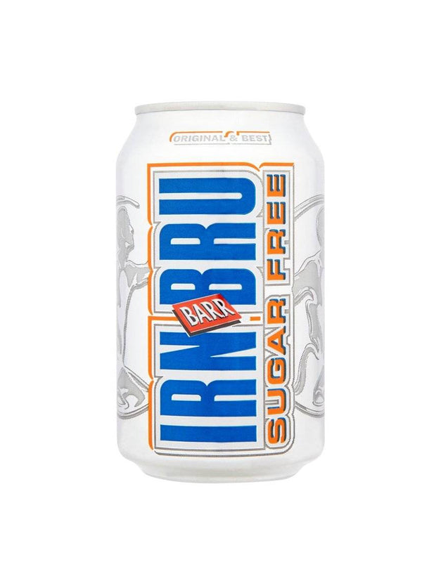 Diet Irn-Bru - 1 x 330ml