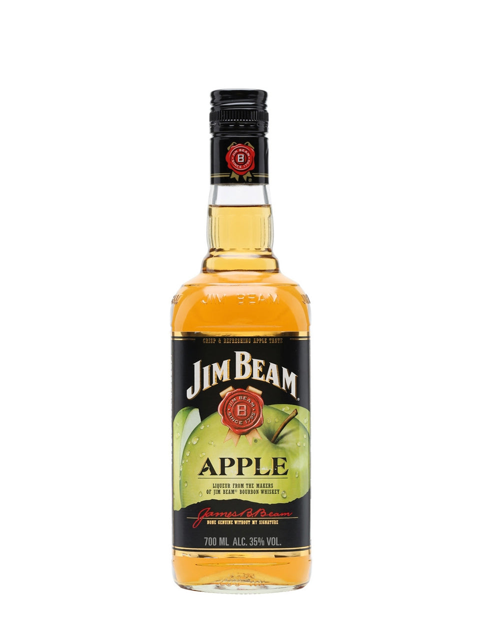 Jim Beam - Apple Whiskey 70cl