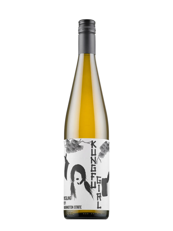 Kung Fu Girl - Riesling 75cl