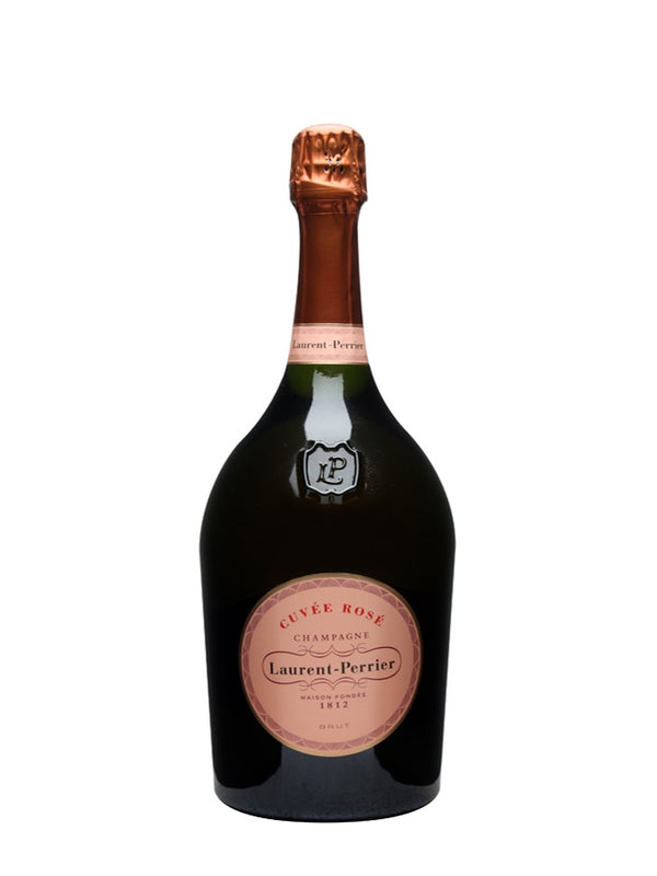 Laurent Perrier - Rose Champagne 75cl