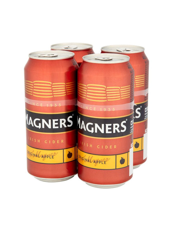 Magners - Classic 4 x 500ml
