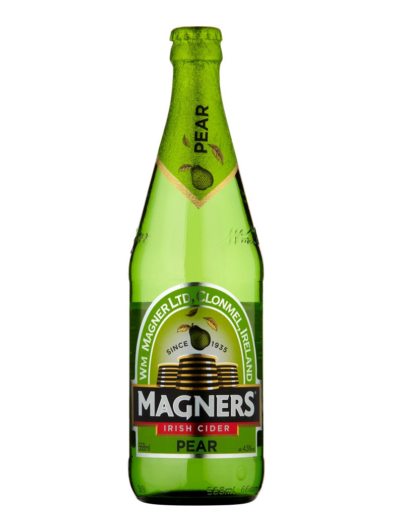 Magners - Pear Cider 500ml