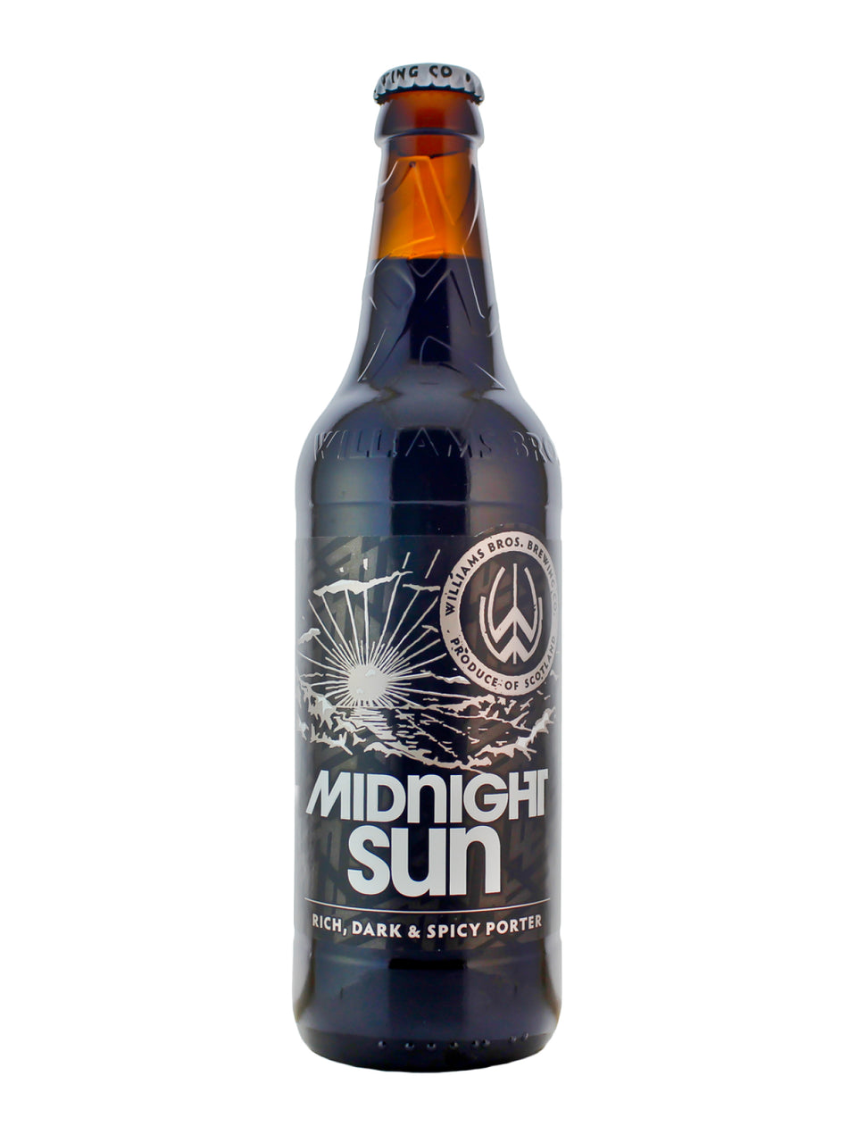 William Bros - Midnight Sun 500ml