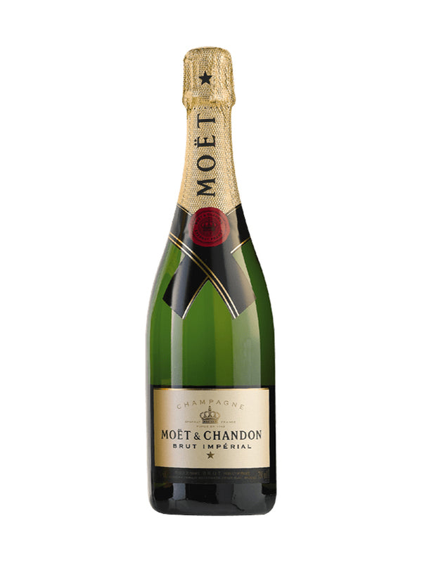 Moët & Chandon - Champagne  75cl
