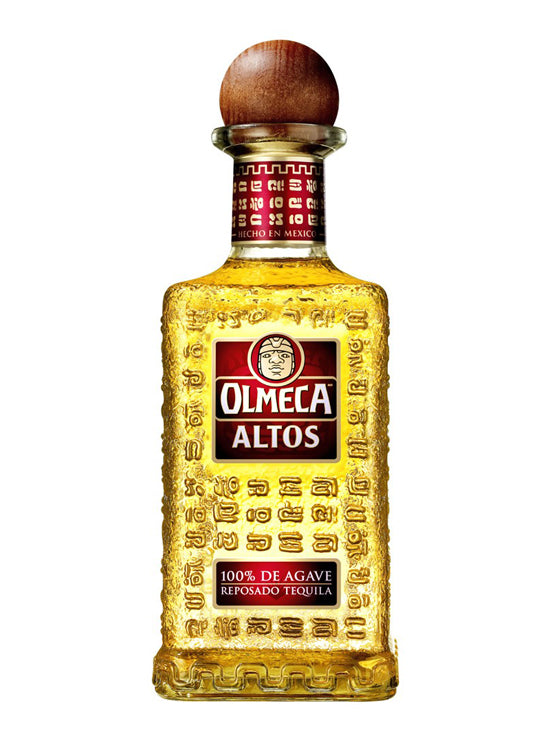 Olmeca - Altos Gold Tequila 70cl