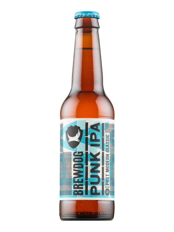 BrewDog - Punk IPA 330ml
