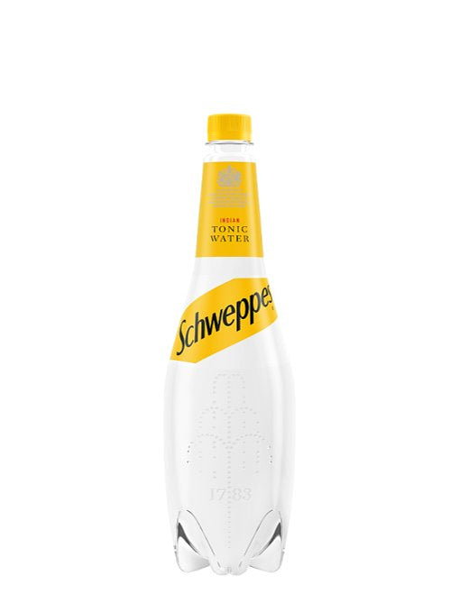 Schweppes - Indian Tonic Water 1L