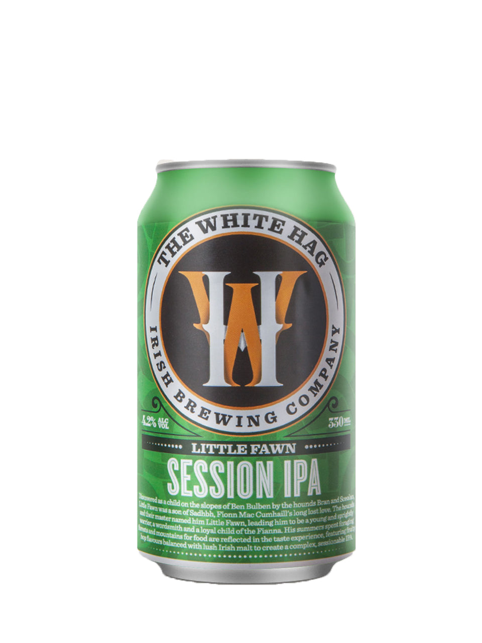 The White Hag - Little Fawn Session IPA 330ml