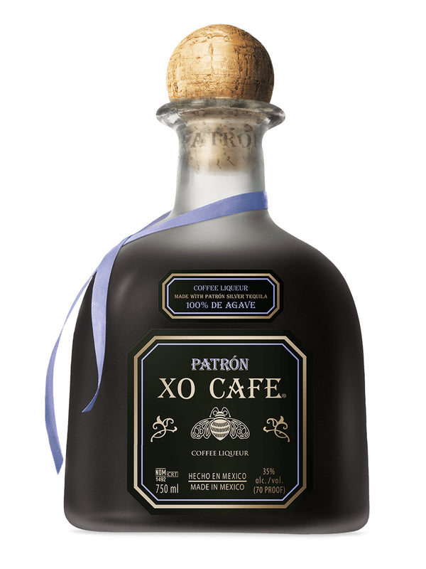 Patron - XO Cafe Tequila 75cl