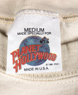 Vintage Planet Hollywood, Beverly Hills T-shirt