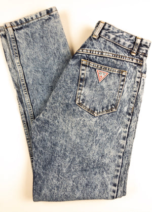 80s Guess Jeans