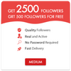 get real and active instagram followers and likes