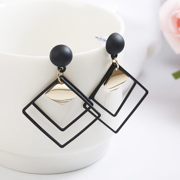 Retro Women's Earrings