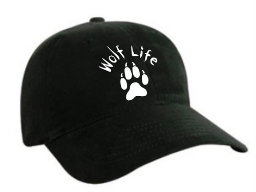 Wolf Life Hats