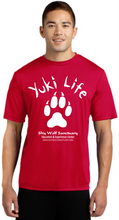 Load image into Gallery viewer, Yuki Life Unisex Dry-Fit Shirts