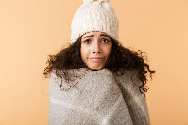 8 Ways Cold Weather is a Risk to Your Health