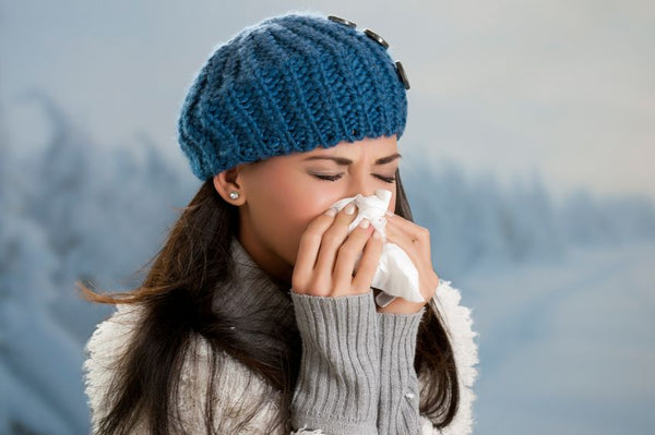 How to Prevent Getting Sick This Winter