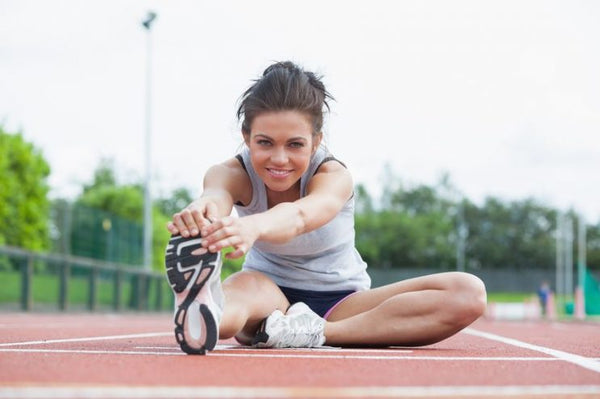 9 Injury Prevention Tips for Safe Athletic Training