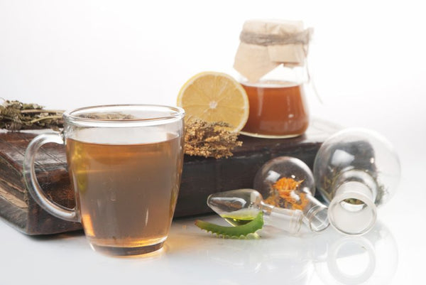 Best Natural Remedies for a Cold
