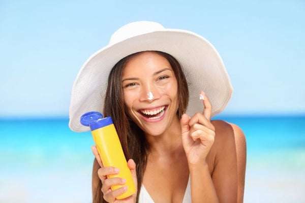 5 Sun Safety Tips to Avoid Sun Damaged Skin This Summer